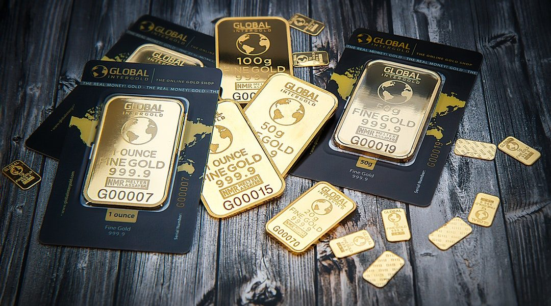 Basics of Buying Gold & Silver