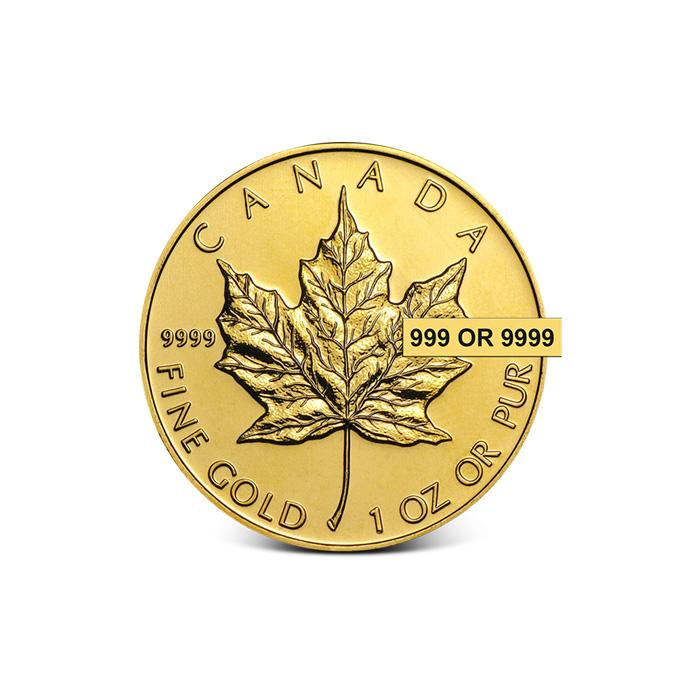 1 oz Gold Eagle Coin